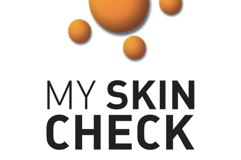 My skin check tour